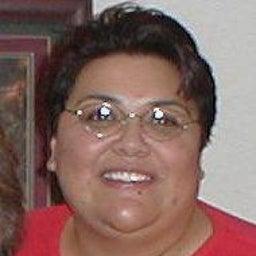 Sylvia Garza