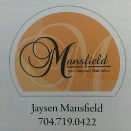 Jaysen Mansfield-Jarrett