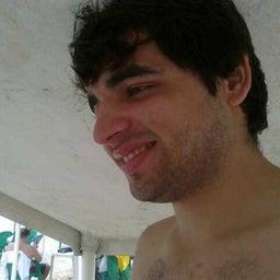 Paulo Marcell Silva Terceiro