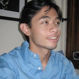 Robertino Lim