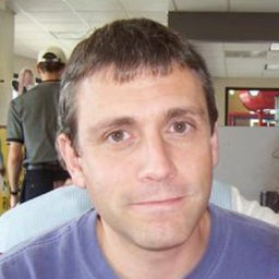 Jim Charanis