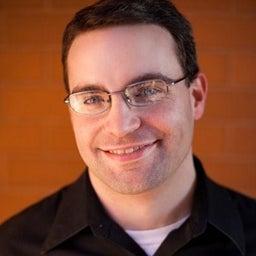 Jim Eltringham