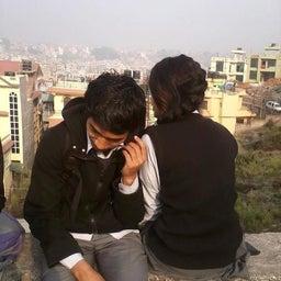 Ashim Shrestha