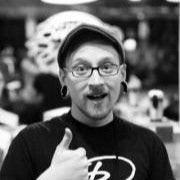 Jeff Boschmann
