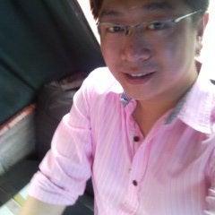 Peter Yeo