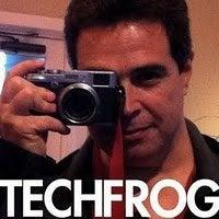 Jim Techfrog Alden