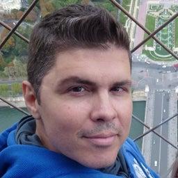 Nikos Papanikolopoulos