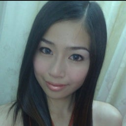 Charmaine Ying ying