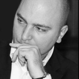 Arkady Bondarev