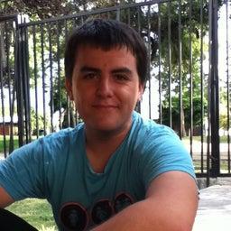 Miguel Berrios