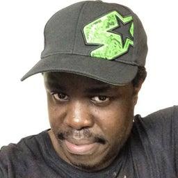 Patrick Oyulu