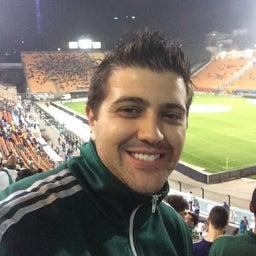 Leandro Torreson