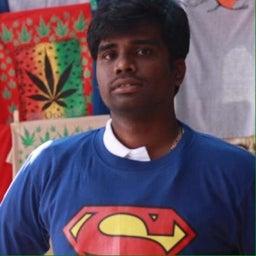 Theyagarajan S