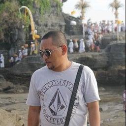 Agung Fajri Mokoginta