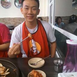Yaw Wei Ho