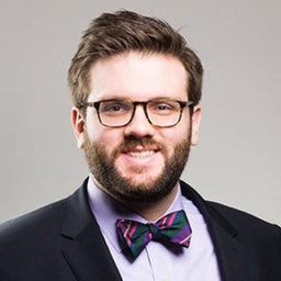Bennett Richardson