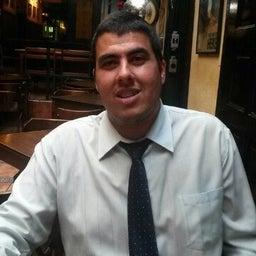 Humberto Olivieri