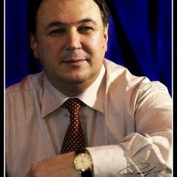 Alexander Rakhmangulov