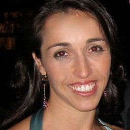 Adriana Casey