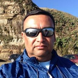 Gustavo Saldivia