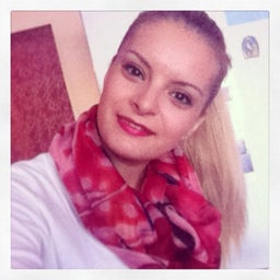 Andreea V Muresan