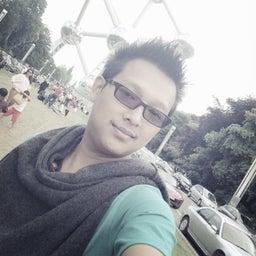 Jeerawat Praypraew