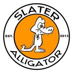 Slater Alligator Entertainment