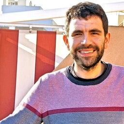 Jordi Crisol