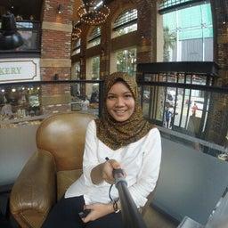 Khairina Arisha