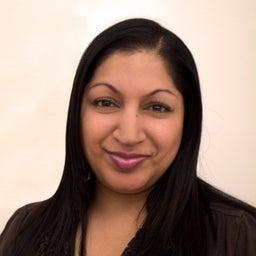 Niketa Patel