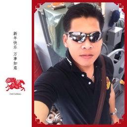 Kittipongtom Wongyai