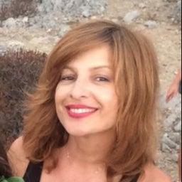 Marianna Vitoroulis