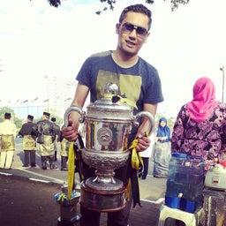 Mohamad Aizat