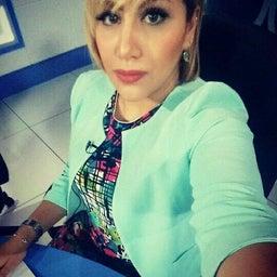 Mariam Ahmed