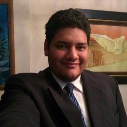 Xavier Solorzano Arias