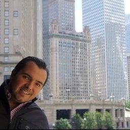 David Márquez