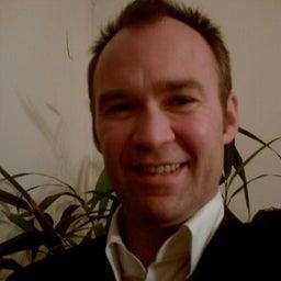 Laurent Blondeau