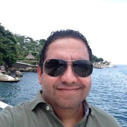 Carlos Palmero