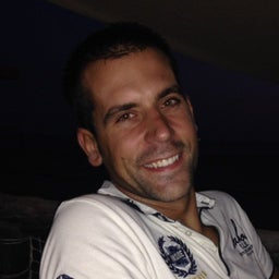 Sergio Melero barranco