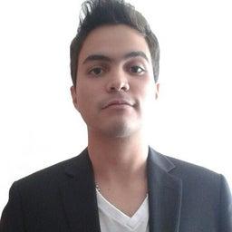 Cristian Algarin