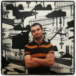 Andre Ruas