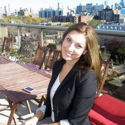 Michelle Pinchev