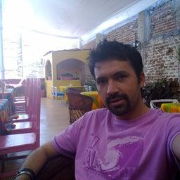 Edson Darío González Olachea