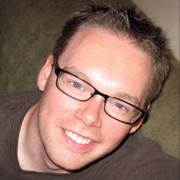 James Ridgers
