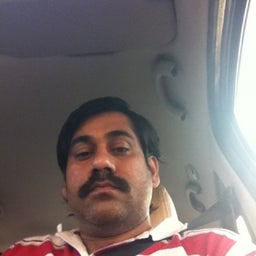 Prafful Nagwani