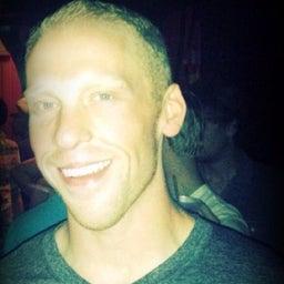 Cory Syverson
