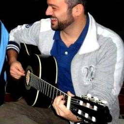 Carlo Marvulli