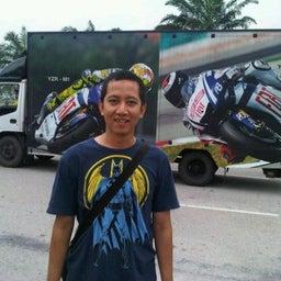Iwan Himawan