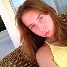 Polina Kulichkova