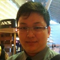 Randall Tan